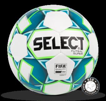 мяч для футзала select