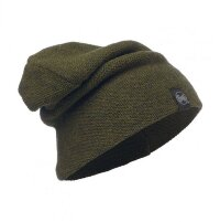 Зимняя шапка BUFF 116028.824.10.00 KNITTED HAT COLT FOREST NIGHT