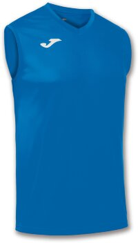 Футболка JOMA CAMISETA COMBI BASKET ROYAL S/M
