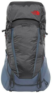 Рюкзак The North Face TERRA 55  GRISAILLE GREY/ T93GA6CF4